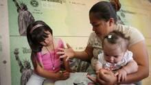 Cuarto pago del crédito tributario por hijos comienza a llegar a las personas elegibles, informa el IRS