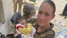Sargento de Roseville está entre los militares muertos por el atentado en Afganistán