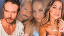 Jessica Díaz y José Ron reaparecen muy románticos a 2 meses de su rompimiento