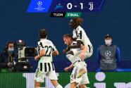 Resumen | Con mucho sufrimiento, Juventus derrota a domicilio al Zenit