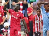 Liverpool vence al Crystal Palace, mientras el Manchester City no pudo con el Southampton