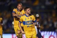 FINAL   Tigres le pega a Rayados y se queda con el Clásico Regio