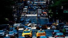 Conoce el plan de Nueva York para reducir las muertes por exceso de velocidad en sus calles