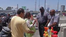 Cancelan citas de solicitud de asilo en EEUU a inmigrantes que esperan respuesta en Tijuana, México