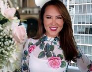 La 'wedding planner' de Tanya Charry cuenta detalles de la boda: 200 invitados y flores traídas de Colombia