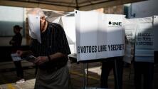 Elecciones en México: ¿Cómo transcurrió la jornada electoral en la capital del país?