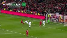 Goooolll!! Jozy Altidore mete el balón y marca para Toronto FC