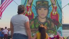 """""""Vanessa Guillén está viva"""": la historia que marcó la vida de una pequeña"""