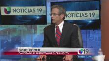 Propuestas de Bruce Pomer para el Distrito 6