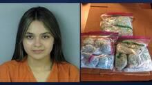 Arrestan a residente de Phoenix con $1.5 millones en drogas