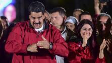 ¿Qué significan las sanciones anunciadas por EEUU contra Nicolás Maduro?
