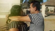 Deportaciones, cárcel y huelgas de hambre: esta pareja de migrantes pasó por todo para reunirse nuevamente