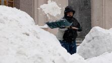 Dos almanaques granjeros predicen que el próximo invierno podría ser uno de los más fríos