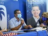 """PNP recauda $150,000 para promover el """"Sí"""" del plebiscito de estadidad"""