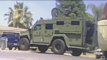 Imágenes revelan detalles sobre un tiroteo que dejó a cinco personas muertas en Wasco, California