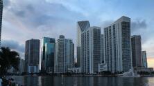 Calor y probabilidad de chubascos para este inicio de semana en Miami