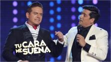 """""""¡Mamá, gané!"""": El Dasa se convierte en el triunfador de la primera temporada de Tu Cara Me Suena"""
