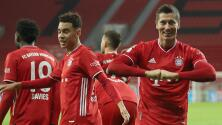 Bayern Múnich ya espera a Tigres y le manda mensaje
