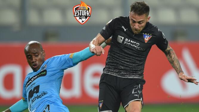 Necaxa desea delantero que jugó en la Serie A