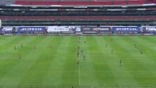 Resumen del partido Cruz Azul vs Atlético San Luis