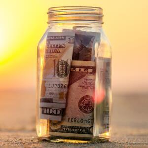 Los 4 karmas del dinero: cómo lograr buenos hábitos y alcanzar la abundancia