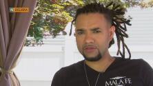 Mala Fe habla del ataque de unos pandilleros que casi le cuesta la vida