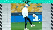 ¡Ancelotti está como para refuerzo del Madrid!