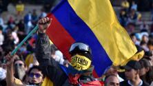 Colombia en crisis: el país vive tiempos de tensión debido a las protestas y el peor pico de la pandemia
