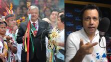 Omar tiene un mensaje para el nuevo presidente de México