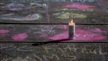 """""""Dios mío, por favor protégenos"""", las desesperadas súplicas de las víctimas del atacante en Texas"""