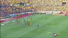 Highlights: Santos vs. Tigres - ONLY VOD