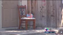 Mujer apuñalada mortalmente por su ex pareja frete a sus tres hijas