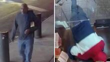 Entra por la ventana de un Popeyes y se roba una caja fuerte con $2,000