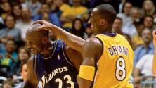 La divertida anécdota del último Kobe Bryant-Jordan en la NBA