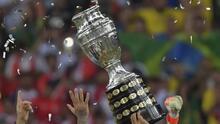 ¡Inicia la fiesta! Las marcas que la Copa América 2021 puede imponer