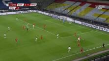 ¡Gol del eterno Pandev! Macedonia del Norte está sorprendiendo a Alemania