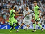 Con lo necesario, el Real Madrid pudo avanzar a la final