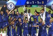 Chelsea gana en penales al Villarreal y conquista la Supercopa