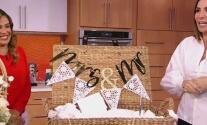 Detalles especiales, románticos y fáciles de hacer que puedes regalar en una boda