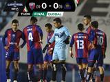 Atlante avanza a las Semifinales gracias a los goles de visita ante Pumas Tabasco