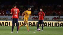 A un año de los polémicos goles de Tigres ante Veracruz
