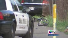Hombre afroamericano fue herido durante tiroteo