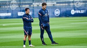 El debut de Messi ante la afición del PSG tendrá que esperar