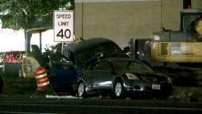 Señalan a presunto conductor ebrio de ocasionar un accidente mortal