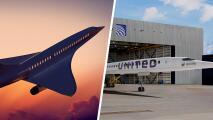 Regresan los vuelos supersónicos comerciales: podrás viajar de Nueva York a Londres en solo 3 horas
