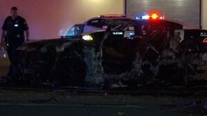 Mueren tres personas en un accidente vehicular posiblemente causado por carreras ilegales en Dallas