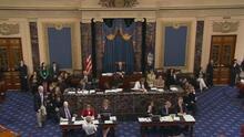 Presentan proyecto de ley que otorgaría la ciudadanía a inmigrantes con antecedentes penales