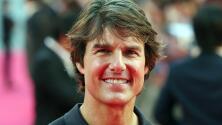 ¿A quién o qué está buscando Tom Cruise en Colombia?
