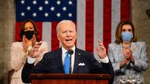 Los exitosos cien primeros días de Biden son una muestra de lo que viene