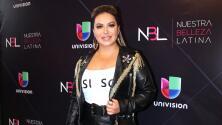 La música de Chiquis Rivera encenderá el escenario de la cuarta gala de NBL